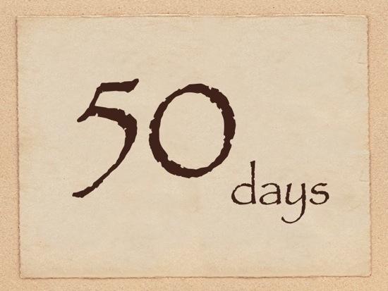 ダイエット50日】ついに50日目の...