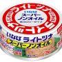 【ダイエット34日目】ツナ缶最高!